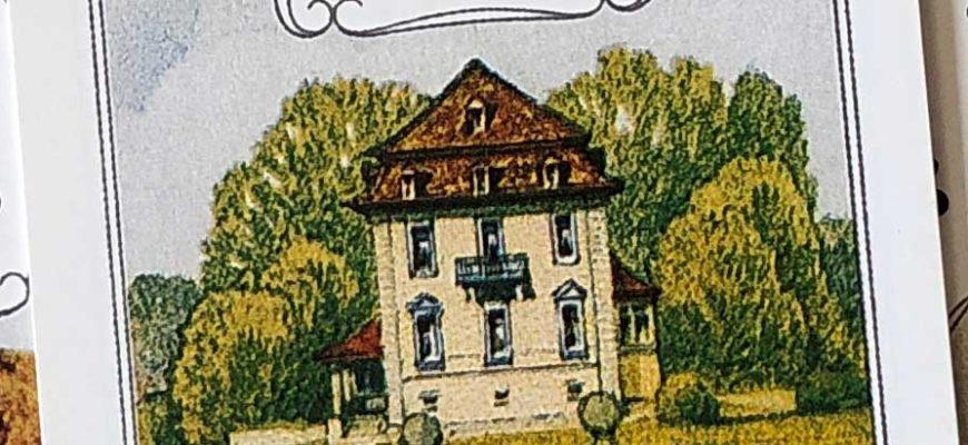 Карта Дом Ленорман