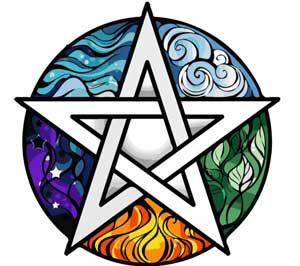 Магический мир