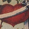 Карта Сердце Ленорман